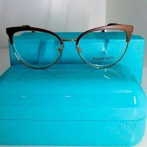 New! Tiffany & Co TF1132 Women's Eyeglasses